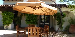 Walmart Patio Tables With Umbrellas by Patio U0026 Pergola Lovely Best Umbrella For Patio Table Exotic What