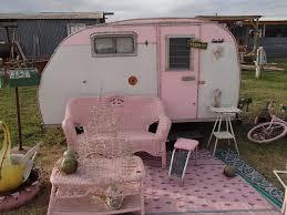 Little Pink Camper