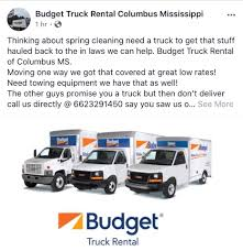 100 Budget Truck Rental Rates Dont Forget If You Are Moving This Year Bragan