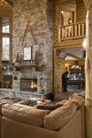 Simple Log Home Great Rooms Ideas Photo by 555 Best Alpine Home Images On Log Cabins Rustic