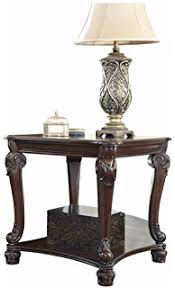 Norcastle Sofa Table Ashley Furniture by Amazon Com Ashley Furniture Signature Design Norcastle Glass