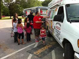 100 Ice Cream Truck Rental Ct Dinos Italian Water Italian