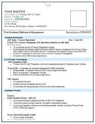Resume Formats For Engineering Students Format Freshers Mechanical Engineers Free Download Over And Samples