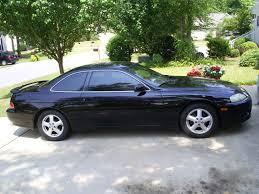 1997 Lexus 2JZ GTE SC 300 SC For Sale