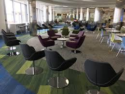 Massport Terminal C — Peabody fice