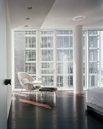 100 Richard Perry Architect 173176 Street Condominium Meier Partners S