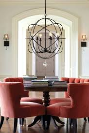 Flush Mount Dining Room Lighting Light Chandeliers