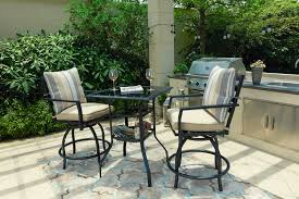 Alcott Hill Zaina 3 Piece Bistro Set With Cushions & Reviews   Wayfair Pub Tables Bistro Sets Table Asuntpublicos Tall Patio Chairs Swivel Strathmere Allure Bar Height Set Balcony Fniture Chair For Sale Outdoor Garden Mainstays Wentworth 3 Piece High Seats Www Alcott Hill Zaina With Cushions Reviews Wayfair Shop Berry Pointe Black Alinum And Fabric Free Home Depot Clearance Sand 4 Seasons Valentine Back At John Belden Park 3pc Walmartcom