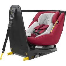 coussin pour siege auto bebe coussin réducteur pour siège auto axissfix de bebe confort sur