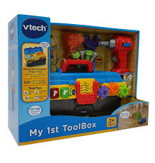 VTech My 1st Toolbox | Counter11 Singapore Vtech My First Cash Register With Food Basket Toy Amazoncouk Cheap Abc Fun Learning Find Deals On Line At Push Pull Hammer Truck Toys Games Carousell Leapfrog Scouts Build Discover Tool Box Klb Presale Garage Sale Vtech Interactive Toys Compare Prices Nextag Amazoncom Drill Learn Toolbox Baby Toot Drivers Fire Engine Interactive Light Sound 38 Musthave Toddler Educational And Entertaing Classic Wooden Pound A Peg Pounding Bench Kids Submarine Tpwwwthfuntimecombabytoy For Boys