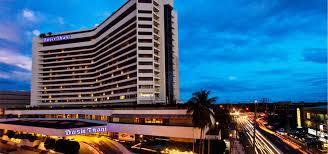 100 The Dusit Thani Hotel In Bangkok Thailand Travel