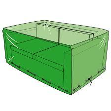housse de protection canapé housse de protection pour canapé l 140 x l 80 x h 60 cm leroy merlin