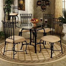 Glass And Iron Dining Room Sets. Finished Interior Black Wrought ... Wrought Iron Childs Round Chair For Flower Pot Vulcanlirik 38 New Stocks Ding Table Ideas Thrghout Shop Somette Glass Top Free Pin By Annora On Home Interior Room Table Nterpieces Arthur Umanoff Set 4 Chairs Abt Modern Room White And Cast Patio Oval Nice Coffee Sets Pub In Ding Jeanleverthoodcom 45 Detail 3 Piece Stampler Small Best Base Luxury
