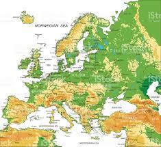 mountain ranges of europe carpathian mountain range clip vector images illustrations