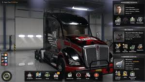 Game Trainers: AMERICAN TRUCK SIMULATOR V1.29.1.1S (+14 TRAINER ... American Truck Simulator Kenworth T800 Greenish Has A Demo Now Gamewatcher Multiplayer 1 Trucking With Polecat The Very Best Euro 2 Mods Geforce Review Mash Your Motor With Pcworld Demo Mod For Ets Scs Software Vegard Skjefstad Bsimracing Review Polygon Alpha Build 0160 Gameplay Youtube