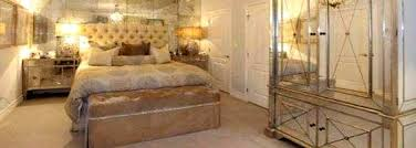 Mirrored Bedroom Furniture Cape Town