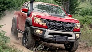 100 Chevy Pickup Trucks For Sale S Stampede Chevrolet Colorado ZR2 Bison Pickup Sold Out For