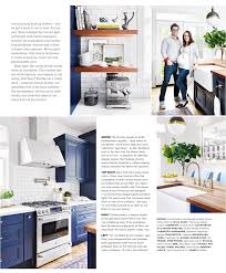 100 Ca Home And Design Magazine Stacis Kitchen In Style At Switch Studio