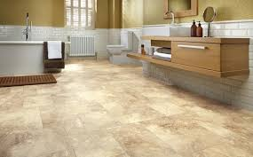 No Grout Luxury Vinyl Tile by Wonderful Best 25 Vinyl Flooring Bathroom Ideas On Pinterest Tile