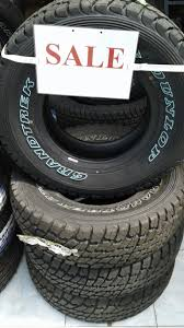 30*9.5 R15 DUNLOP AT22 – Cheap Tires Online Dunlop Archives The Tire Wire Dunlop Grandtrek At23 Tires Create Your Own Stickers Tire Stickers Nokian Noktop 63 Heavy Tyres Grandtrek At21 Sullivan Auto Service Greenleaf Tire Missauga On Toronto Amazoncom American Elite Rear 18065b16blackwall Winter Sport 3d Tunerworks Racing Stock Photos Images Used Truck Tyres And Passenger Car For Sell 31580r225 Lincoln Toys Red Tow Truck 13 Tires Pressed Steel Wood