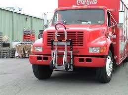 Coca-Cola International Navistar Beverage Truck With HTS Systems ... Truck Bed Accsories Tool Boxes Liners Racks Rails Revolverx2 Hard Rolling Tonneau Cover Trrac Sr Ladder Vantech Rack P3000 For Honda Ridgeline 2017 Dissent Offroad Alinum Rack System Tacoma World Connecticut Danbury Ct Cap Cacola Intertional Navistar Beverage Truck With Hts Systems American Built Sold Directly To You Ford F150 Raptor Leitner Acs Off Road Storage Bins Ernies Inc