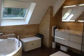 davaus net idees salle de bain sous les combles avec des idées