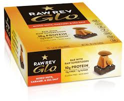Go Raw Pumpkin Seed Bar by 6 Healthiest And Tastiest Gluten Free Protein Bars