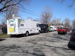 100 Food Truck Cleveland Mobile Operators May Get Own Parking Zones