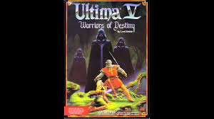 The Sinking Of The Britannic Old Version by Ultima V Apple Ii Passport Midi Music Britannic Lands Youtube