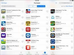 2 Methods to Apps Between iPhone and iPad