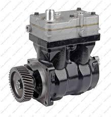 100 Truck Parts Specialists Wabco 9125100030 Compressor Tock