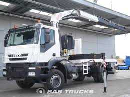 100 Iveco Truck For Sale At BAS S IVECO 380 4X2 New