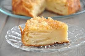 dessert au pomme rapide recette gâteau aux pommes facile à réaliser 750g