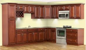 Faircrest Cabinets Assembly Instructions by Grey Wood Stain Kitchen Cabinets Cliff Kitchen Kitchen Decoration