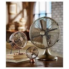 holmes metal desk fan medium bronze hdf0646 ct target