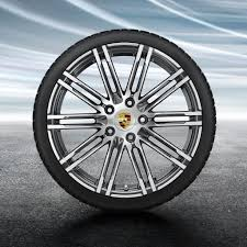 100 20 Inch Truck Tires Inch Carrera S Winter Set For Narrow Body 911 9912 In
