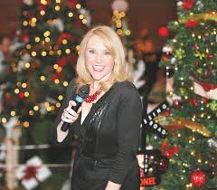 Christmas Tree Shop Erie Pa by Amanda Post Sings Into Holidays Entertainment Goerie Com