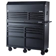 Gladiator Tool Cabinet Key by Spg International 52 In 17 Drawer All Black Tool Chest And Cabinet
