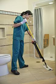 Bona Microfiber Floor Mop Target by Rubbermaid Commercial 1835528 Pulse Microfiber Floor Cleaning