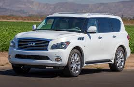 Infiniti Truck 2014 Infiniti Qx80 Wikipedia 2014 For Sale At Alta Woodbridge Amazing Auto Review 2015 Qx70 Looks Better Than It Rides Chicago Q50 37 Awd Premium Four Seasons Wrapup 42015 Qx60 Hybrid Review Kids Carseats Safety Part Whatisnewtoday365 Truck Images 4wd 4dr City Oh North Coast Mall Of Akron 2019 Finiti Suv Specs And Pricing Usa Used Nissan Frontier Sl 4d Crew Cab In Portland P7172a Preowned Titan Sv Baton Rouge I5499d First Test