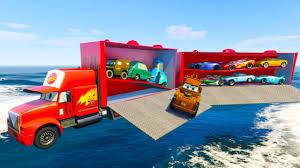 Disney Pixar Cars 2 Tow Mater Disney Pixar Cars Mack Truck Hauler ... Amazoncom Disneypixar Cars Mack Truck And Transporter Toys Games Disney Pixar Hauler 2 Lightning Playset Rusteze With Learning Colours With Trucks Dizdudecom 10 Die Fisherprice Little People Wheelies Toy Cars1 Diecast No Lego Duplo Tomica Carry Case Mcqueen Paulmartstore