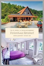 familienurlaub im westerwald 5 sterne luxus ferienhaus bei