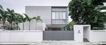 100 Architecturally Designed Houses Architecture And Design In Thailand ArchDaily