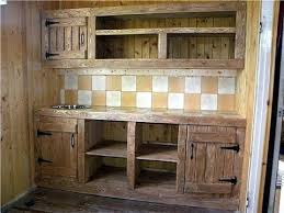 küche selber bauen küche deko selber machen küche selber bauen holz