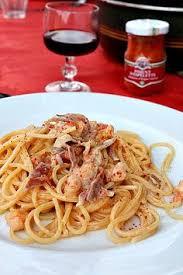 pates carbonara sans creme authentique recette italienne des spaghetti carbonara sans crème
