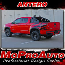 100 Truck Bed Decals 2019 Chevy Colorado ANTERO Rear And 50 Similar Items