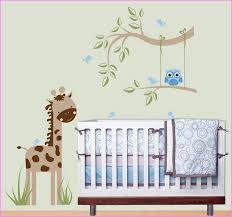 Wall Decor For Baby Boy Wonderful Room Decor Decoration Nursery Goodly 13