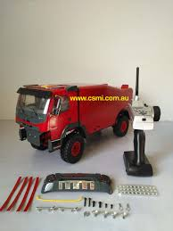 100 Rc Model Trucks 4WD Truck RTR Dakar Rally Truck