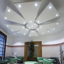 spot encastrable au mur encastrable au plafond à led rond