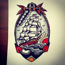 Loose Lips Sink Ships Tattoo by I Love This Maybe On The Thigh Tattoos Pinterest Thighs